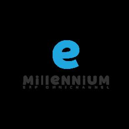 Logo e-millennium