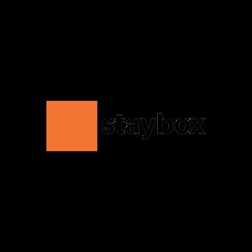 Logo Staybox