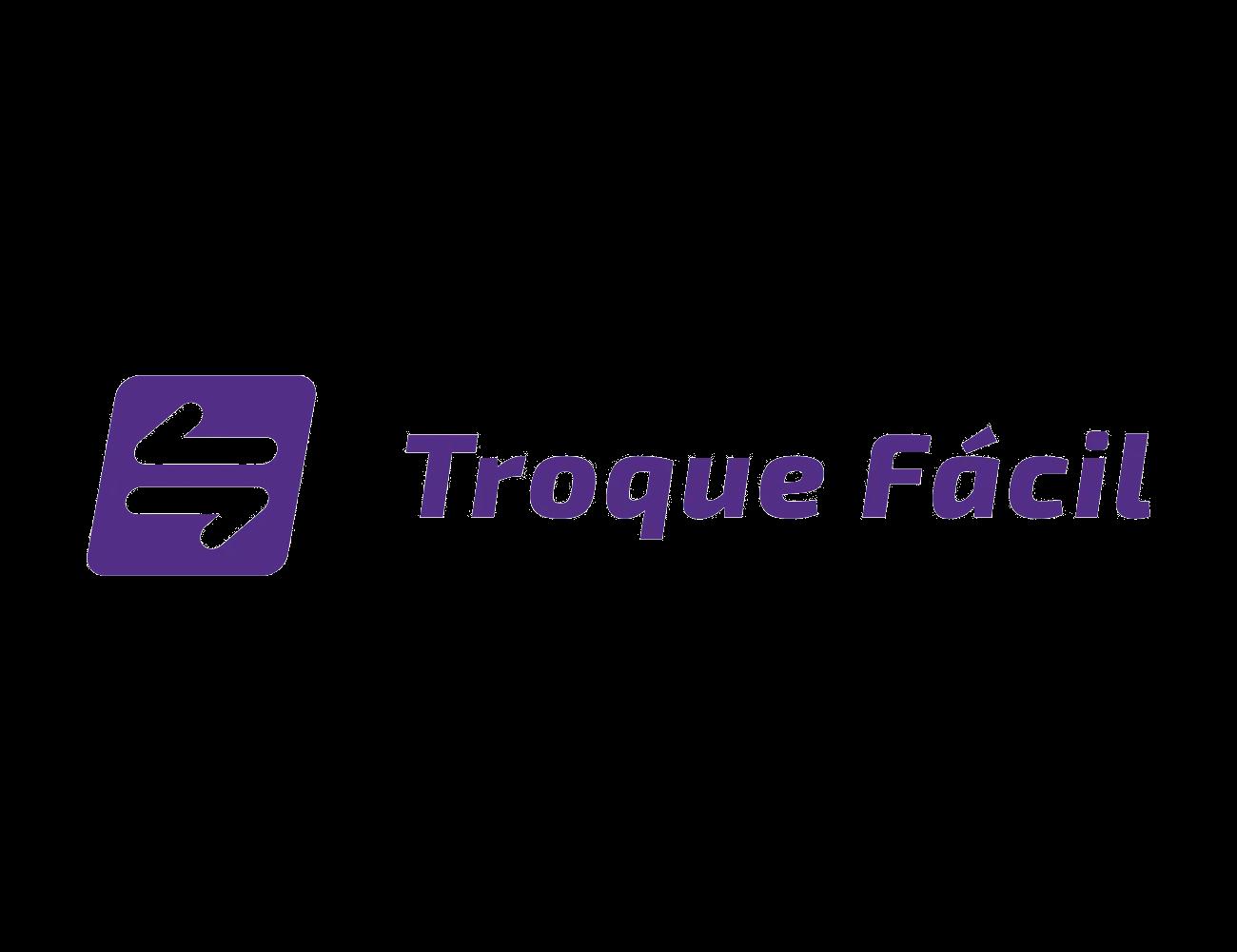 Logo Troque Fácil
